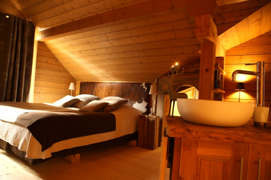 Hotel La Bergerie ˆ Morzine 74 Haute Savoie