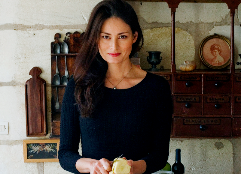 Mimi Thorisson