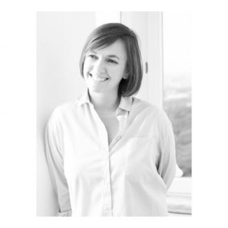 Marie Hocepied, fondatrice et rédactrice en chef de Recto Verso Magazine, Bruxelles
