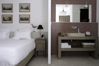 Hôtel 96, Marseille.