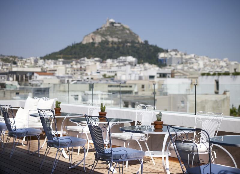 New Hotel , Athènes