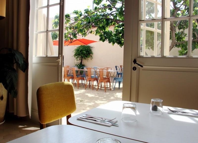 Café Borély, Marseille
