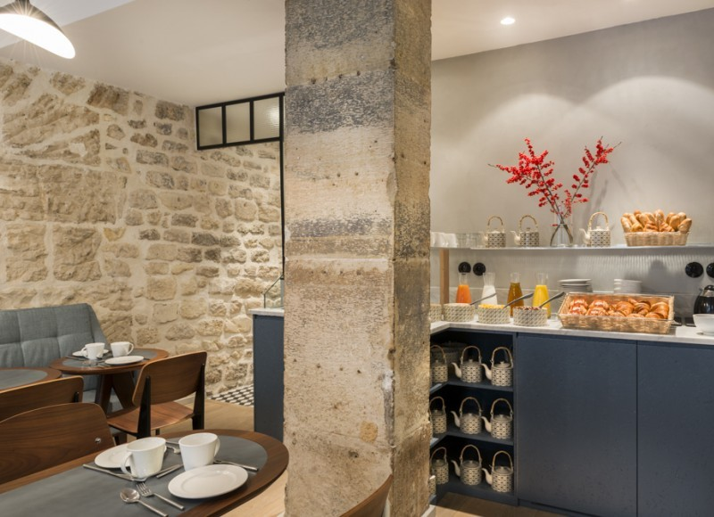 Hôtel Basss, Paris