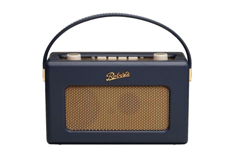 7. Roberts, Radio Revival RD60, 249€ sur thegoodconceptstore.com.