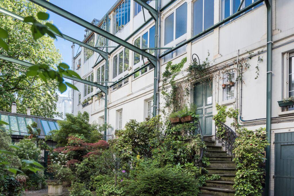 Qee : Annexe XVIIIeme Paris