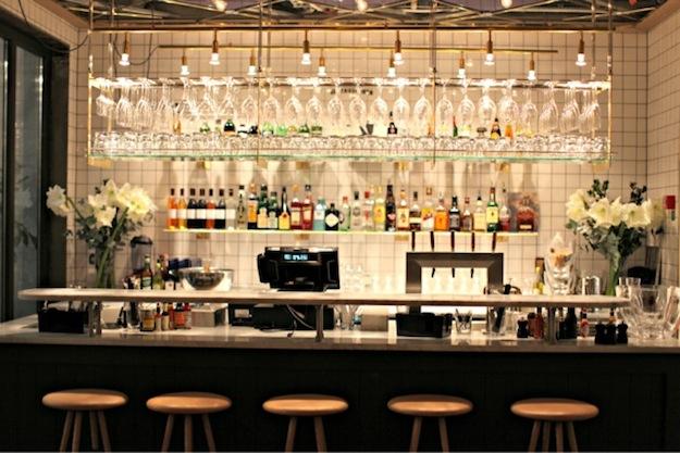 Le Taverna Brillo à Stockholm