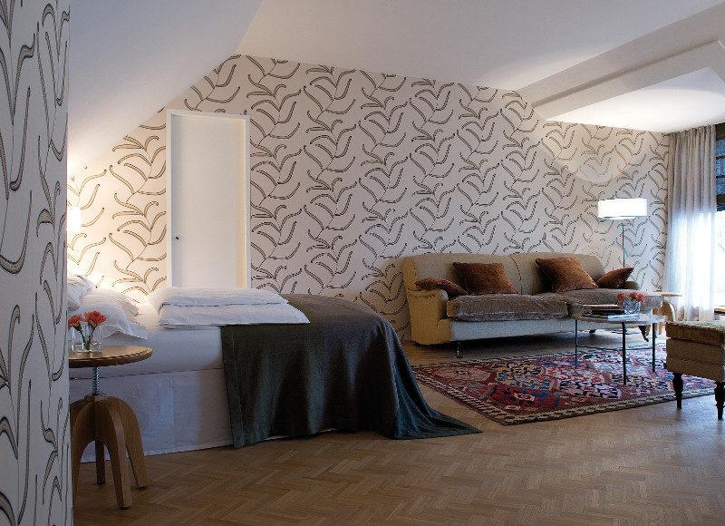 Cortiina Hotel , Munich