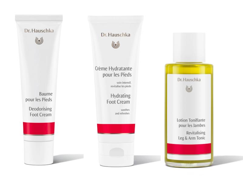 Dr Hauschka_produits