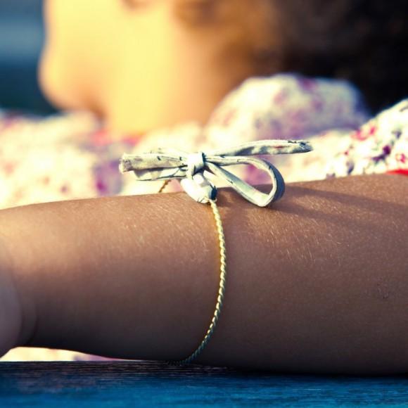 Sélection de bijoux enfants. Crédit : Milligram