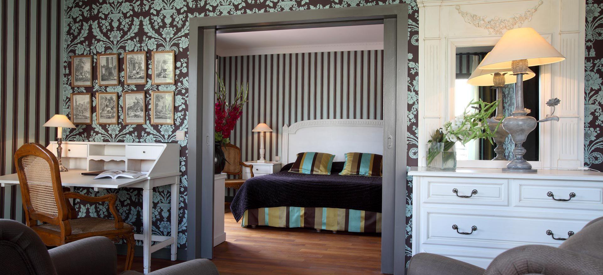week end cocooning en amoureux ou en famille aux tangs de corot les louves. Black Bedroom Furniture Sets. Home Design Ideas