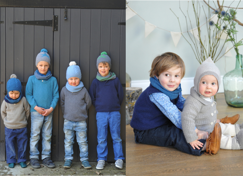 Olivier Baby and Kids