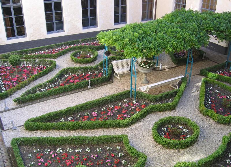 Hôtel Hermitage Gantois, Lille