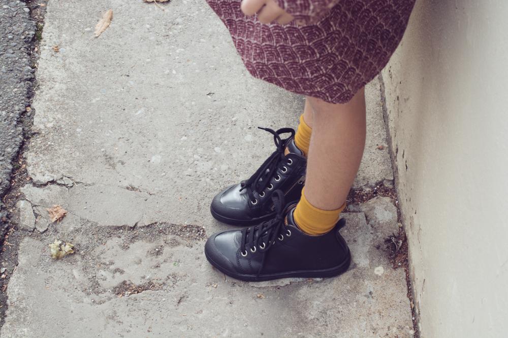 Série Mode - Lois Moreno
