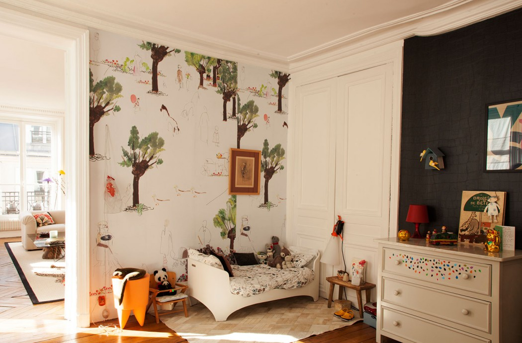les plus beaux e shops d co pour la chambre des enfants les louves. Black Bedroom Furniture Sets. Home Design Ideas