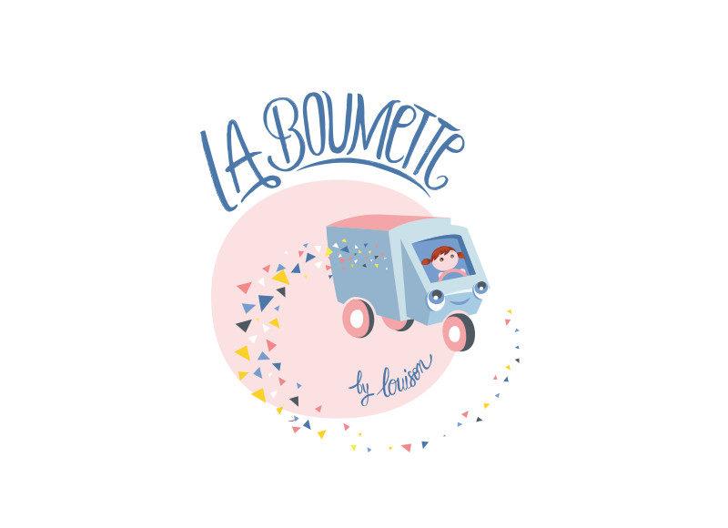 logo_La Boumette