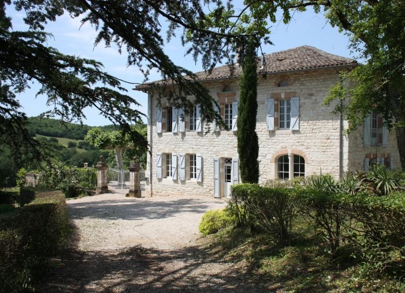 Trois jours pour lâcher prise au Domaine de Perches à Gaillac (Tarn)
