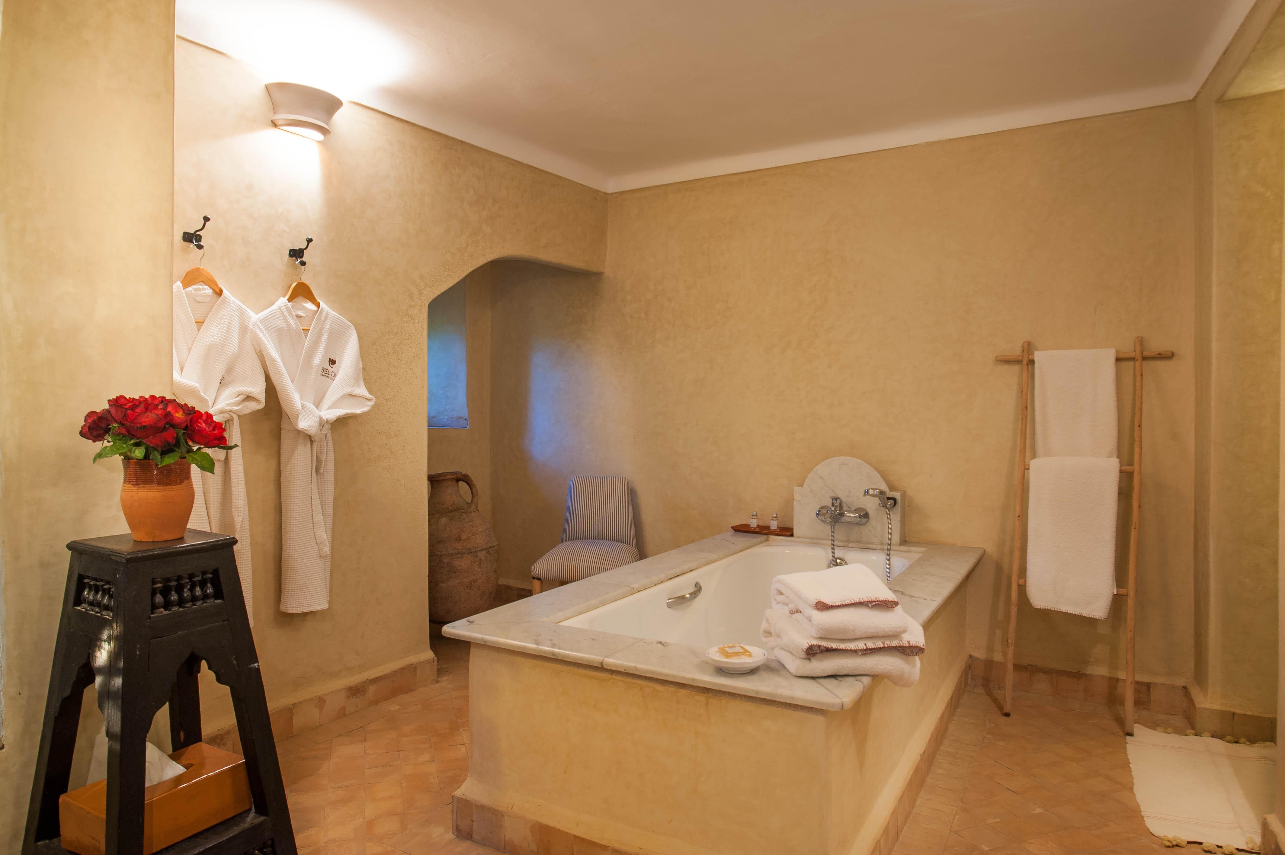 Salle de bain by Beldi