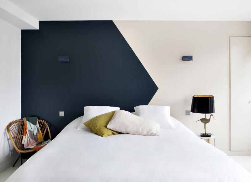 h tel henriette esprit d co et maison de ville rive gauche paris 75013 les louves. Black Bedroom Furniture Sets. Home Design Ideas