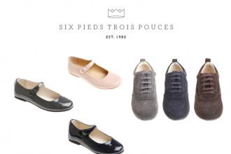 Six Pieds Trois Pouces