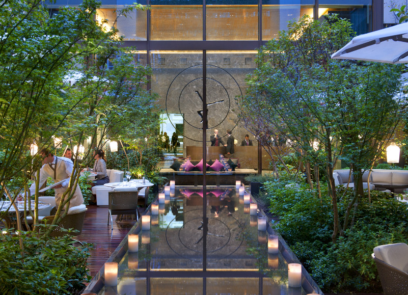 Mandarin Oriental Paris