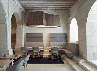 Week-end en famille à l'Abbaye de Fontevraud