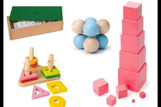 Liste école Montessori Paris Les louves