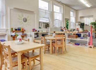 Choisir une école Montessori - Les Louves