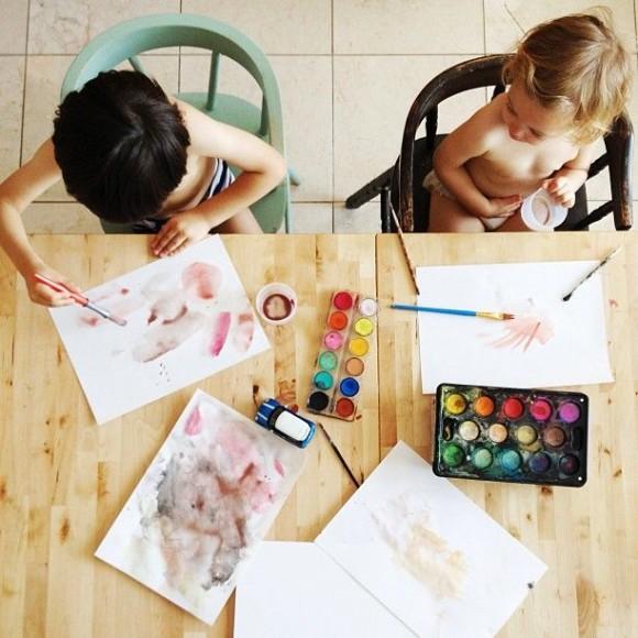 Solution après l'école : des activités extra scolaires artistiques
