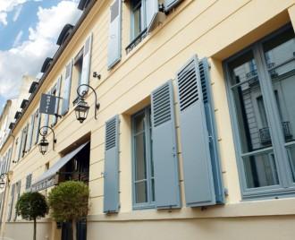 Hôtel du Jeu de Paume, Versailles