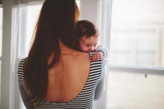 S'organiser quand bébé ne fait pas ses nuits