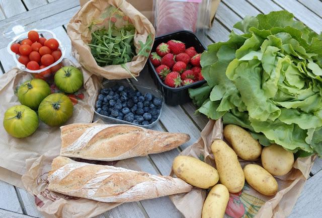 La Belle Vie-livraison-produits_frais