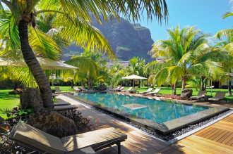 Les plus beaux spas de l'île maurice