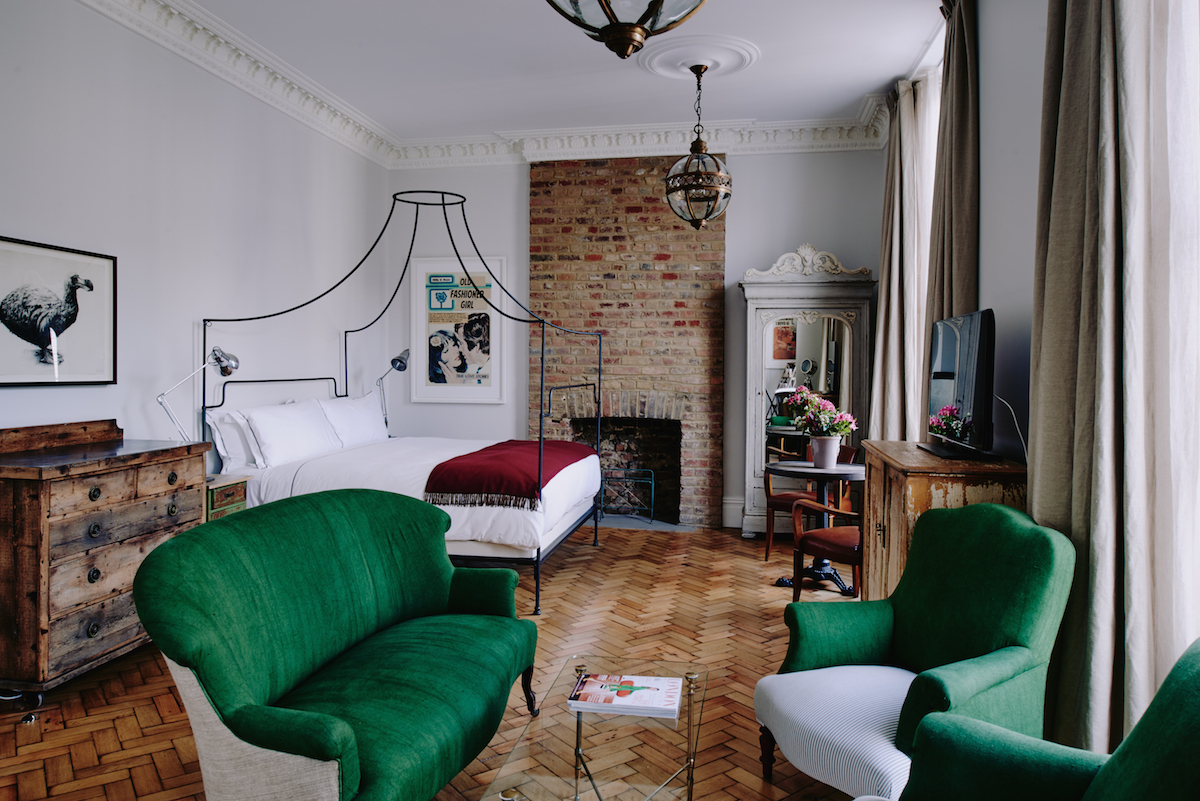 The-Artist-Residence-Londres