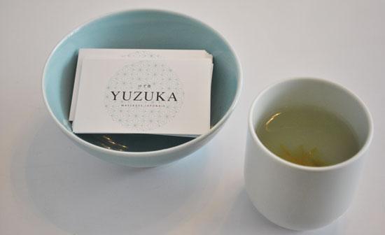 Yuzuka, Paris 7e