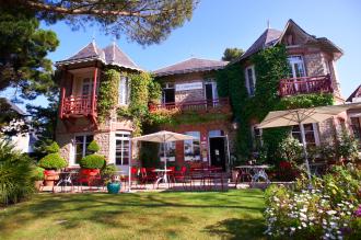 Hôtel Saint-Christophe - La Baule