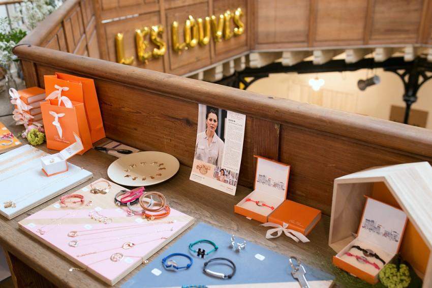Anniversaire du magazine Les Louves