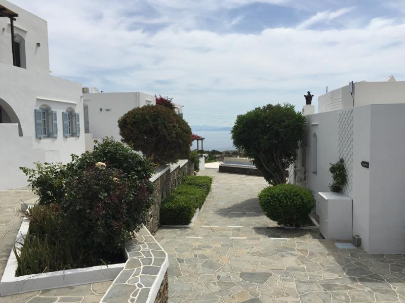 Petali Village, Sifnos