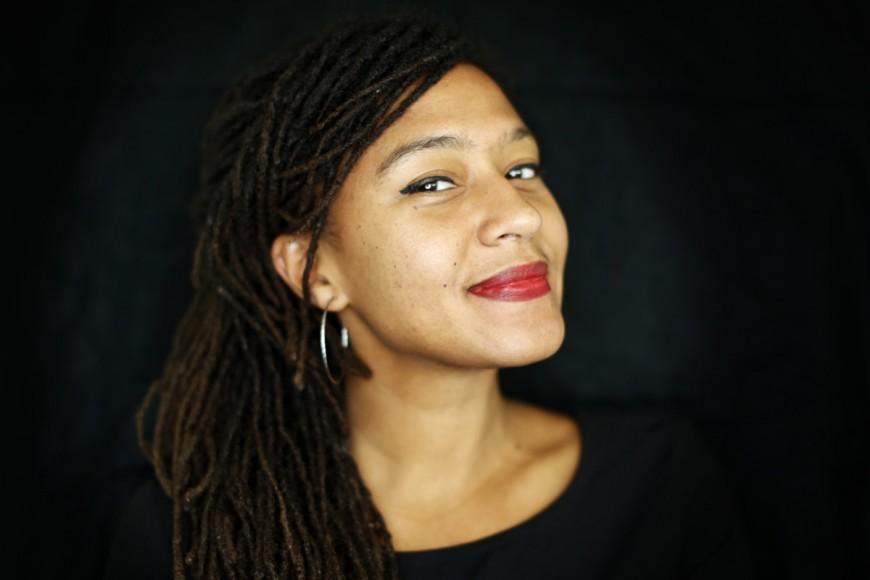 Renée Greusard - Enceinte, tout est possible