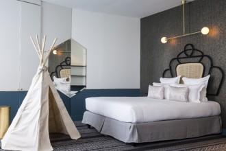 Hotel Panache, Paris