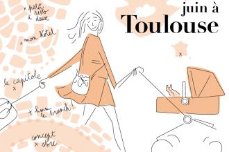 City guide de Toulouse