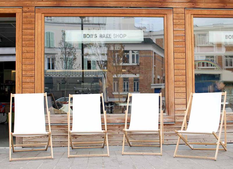 Bob's Bake Shop, Paris XVIIIe. ©LeTwist.fr