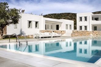 Verina Villa, Sifnos