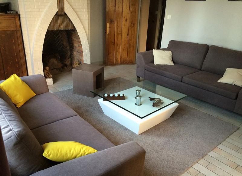 4. Un appartement cosy en plein centre-ville