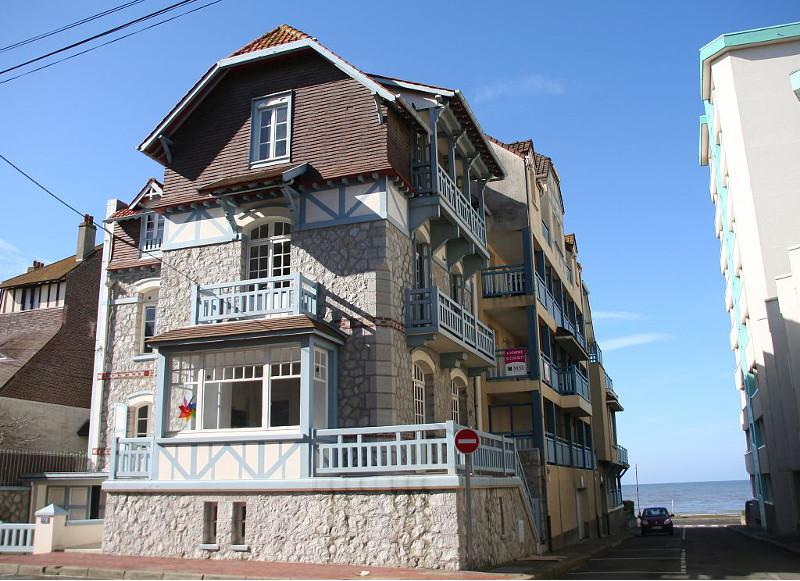 6. Une villa en ville pour 10 personnes