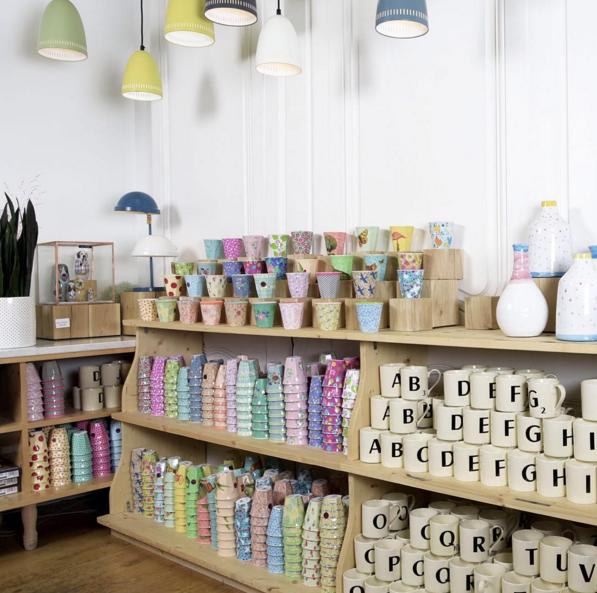 D co et design pour enfants nos boutiques pr f r es for Boutique de decoration paris