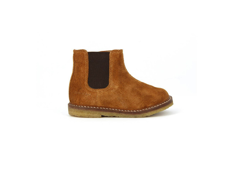12-Boots Pom d'Api