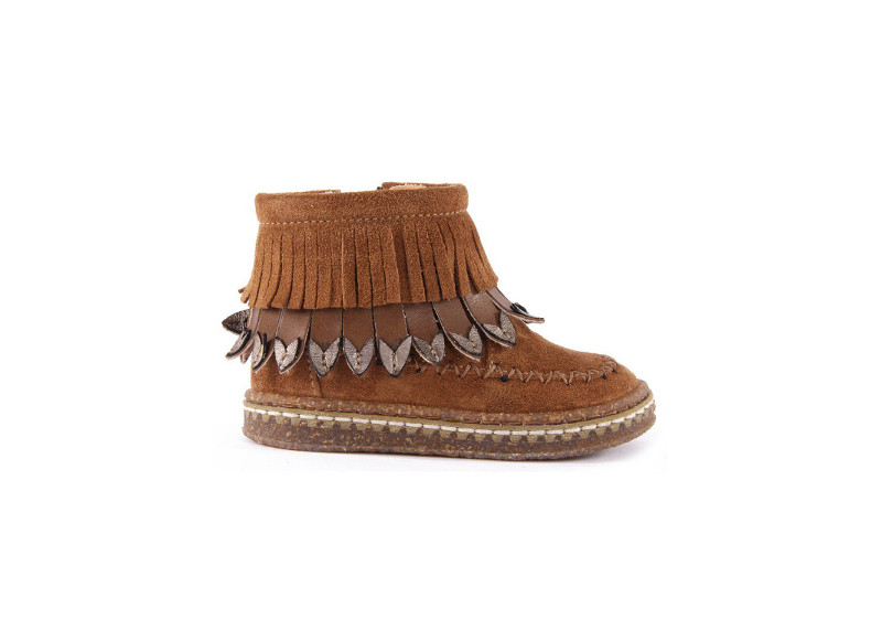 13-Boots Ocra