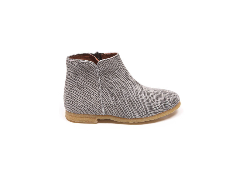 15-Boots Emile et Ida