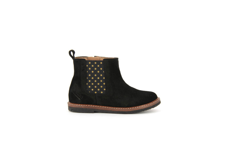 16- Boots Pom d'Api