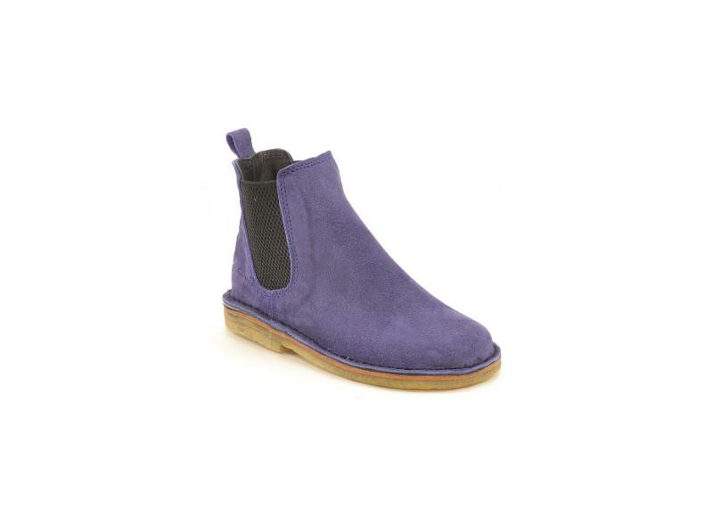 18-Boots la Botte Gardiane